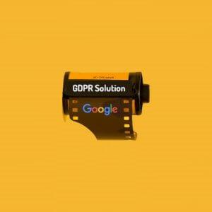 【數位快報】Google 夥伴看過來~GDPR 重要更新!